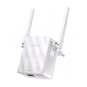 TP-LINK TL-WA855RE netwerkextender Network transmitter & receiver Wit