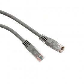 Ewent IM6001 1m Cat5e U/FTP (STP) Grijs netwerkkabel
