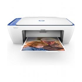 HP DeskJet 2630 AiO 4800 x 1200DPI Thermische inkjet A4 7.5ppm Wi-Fi