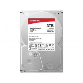 Toshiba P300 3TB HDD 3000GB