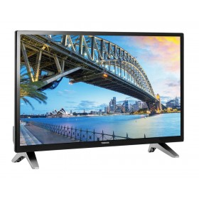Toshiba Led TV / 32 Inch /  F-HD / Ci+/  WIFI / HDMI