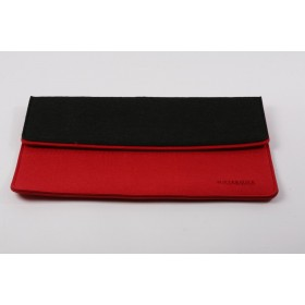 Notebook Sleeve 15.6inch Red ''Notebook Limited Edition''