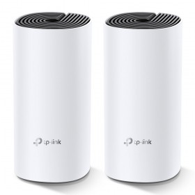 TP-LINK Deco M4 (2-pack_ draadloze router Dual-band (2.4 GHz / 5 GHz)