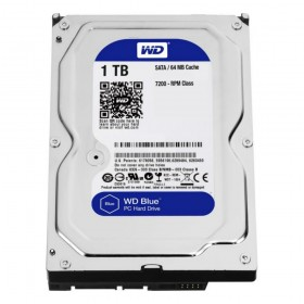 Western Digital Blue 1TB IntelliPower - 64MB