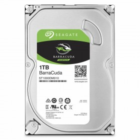 Seagate Barracuda 1000GB 3.5""