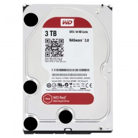 Western Digital Red 3000GB