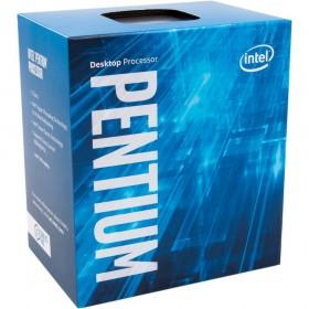 Intel Pentium ® Processor G4600 (3M Cache, 3.60 GHz) 3.6GHz 3MB Box processor
