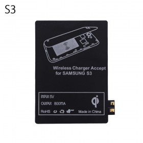 Q1 Wireless Receiver / Samsung S3