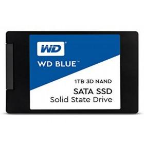 """Western Digital Blue 3D NAND SATA SSD 250GB 250GB 2.5"""""""