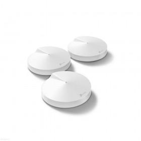 TP-Link Deco M9 (3-pack) AC2200 Tri-band Mesh Wifi systeem met Smart hub