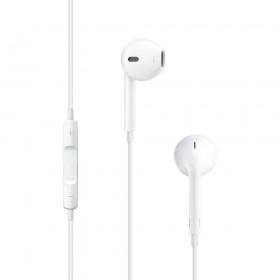 Apple EarPods mobiele hoofdtelefoon Stereofonisch In-ear Wit