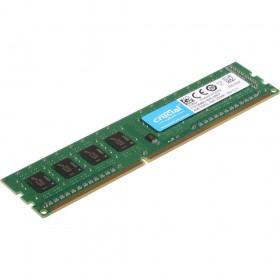 Crucial 4GB DDR3 PC3-12800 4GB DDR3 1600MHz geheugenmodule